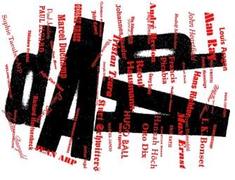 Dadaista rongyrázás a Nemzetiben