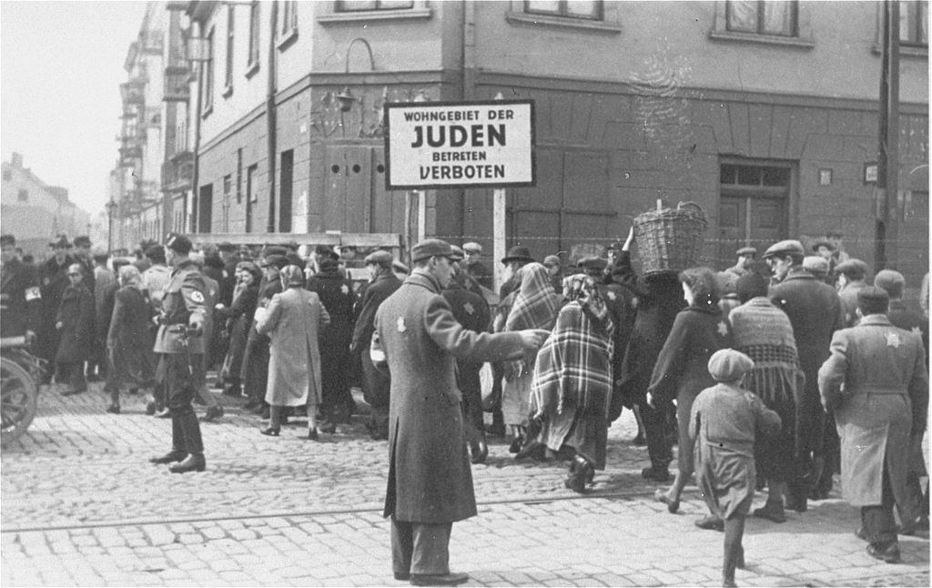 70 éve likvidálták a lodzi gettót