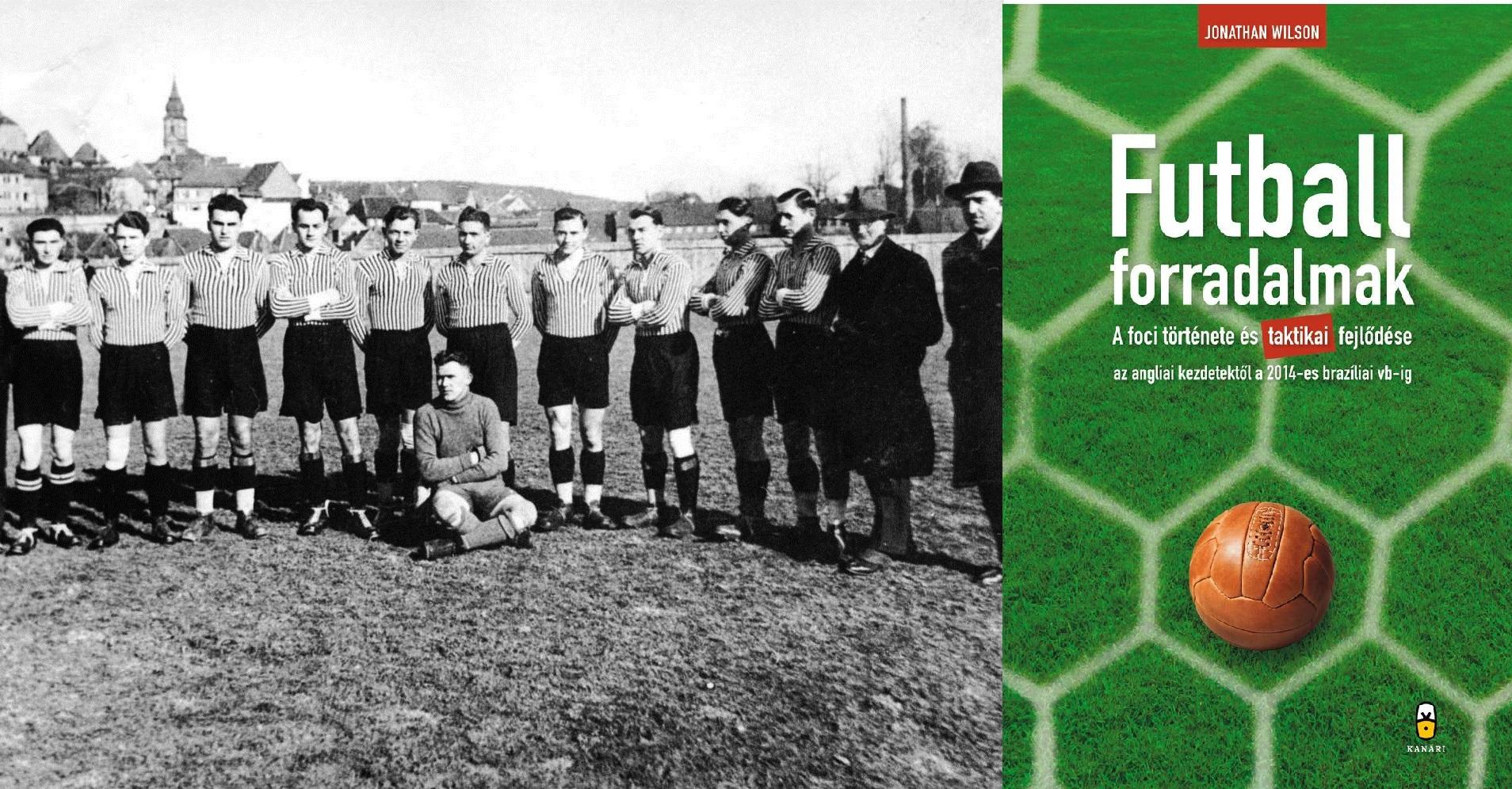 futballforradalmak