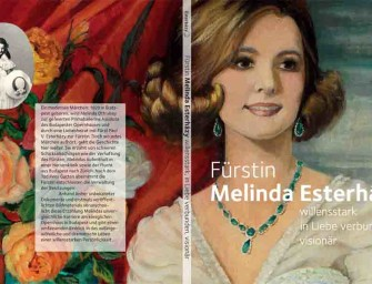 Elhunyt Esterházy Melinda