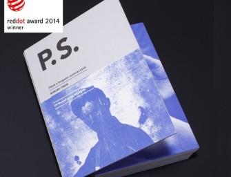 Red Dot-díjas a P. S. – Titkok a barguzini csontváz körül című könyv