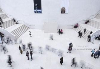 British Museum épül – a Minecraft világban