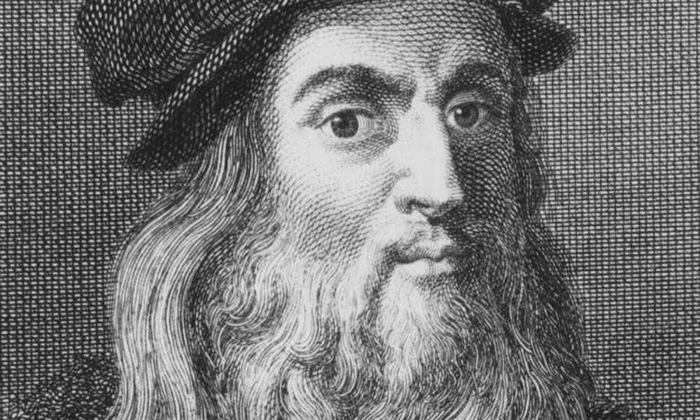 Leleplezték Leonardo da Vinci titkát