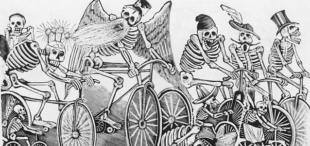 A halál csupán illúzió