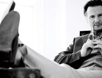 Liam Neeson a Downton Abbey sorozatban?