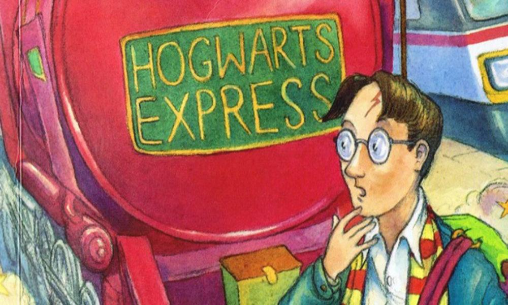 Mutatjuk a világ legfanatikusabb Harry Potter-oltárát