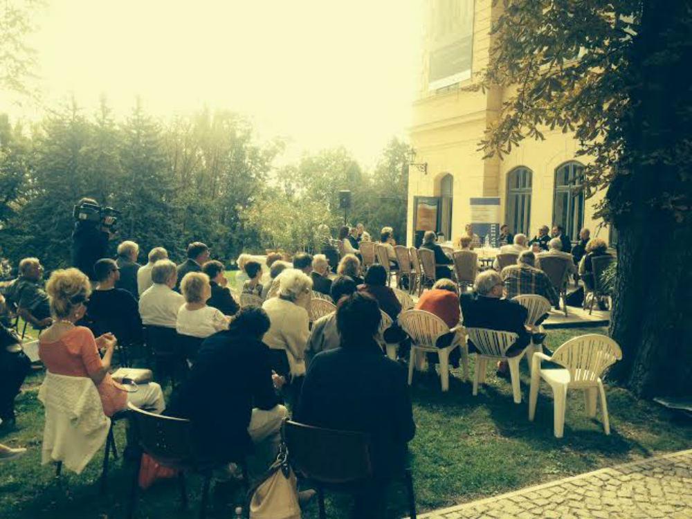 Ünnepélyes díjátadó a Hotel Anna Grandban - Quasimodo