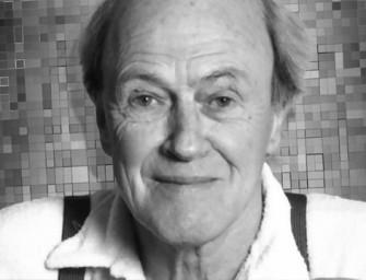 Ma lenne száz éves Roald Dahl