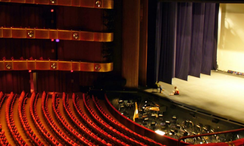 A Színházak Éjszakája nem csak az előadásokról suó
