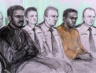 Etikus-e tévében közvetíteni egy hírhedt sorozatgyilkos bírósági tárgyalását?