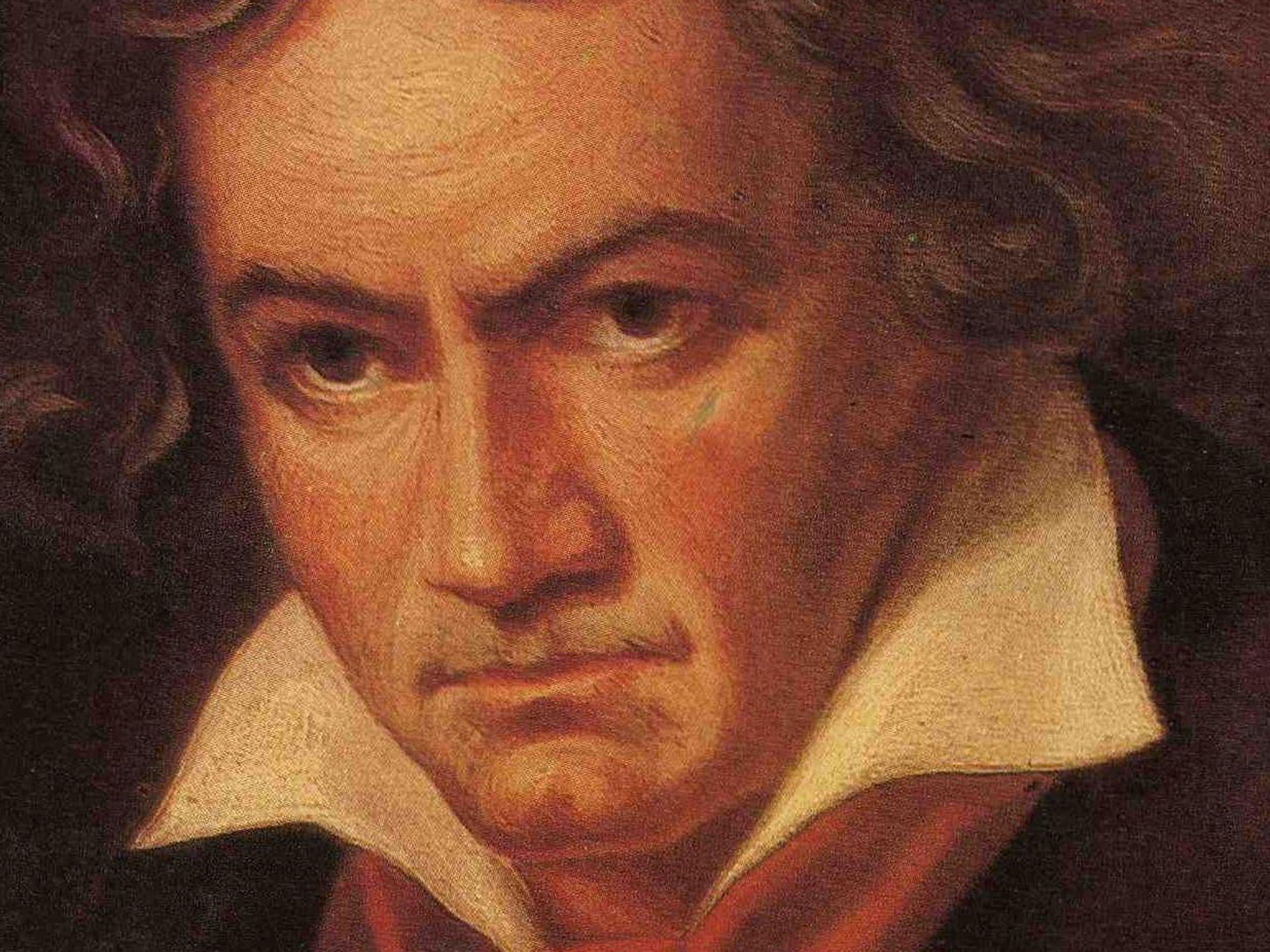 A rejtélyes Beethoven-szimfónia Budapesten