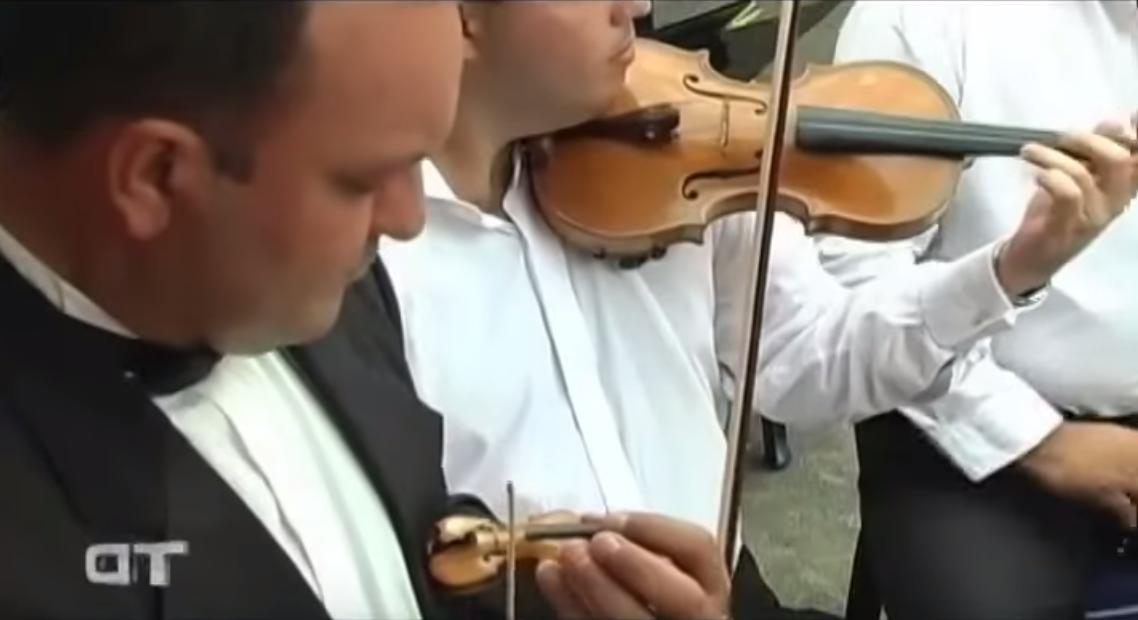 hangszer