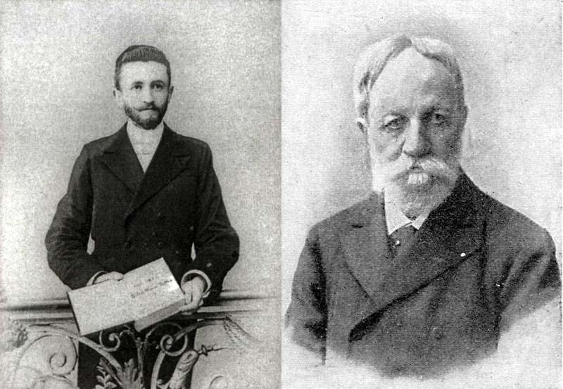 Dr. Berstein Béla