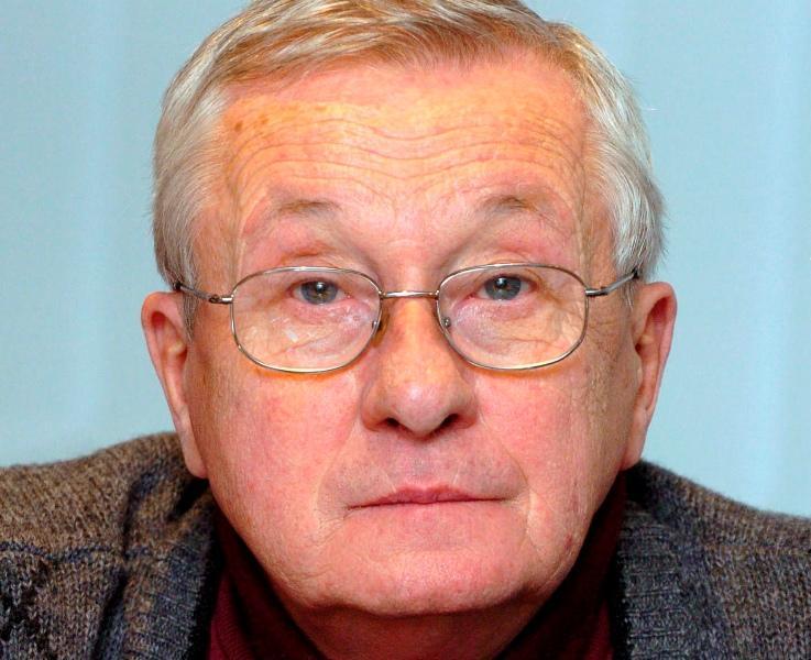 Elhunyt Hadas János, az MTI volt munkatársa