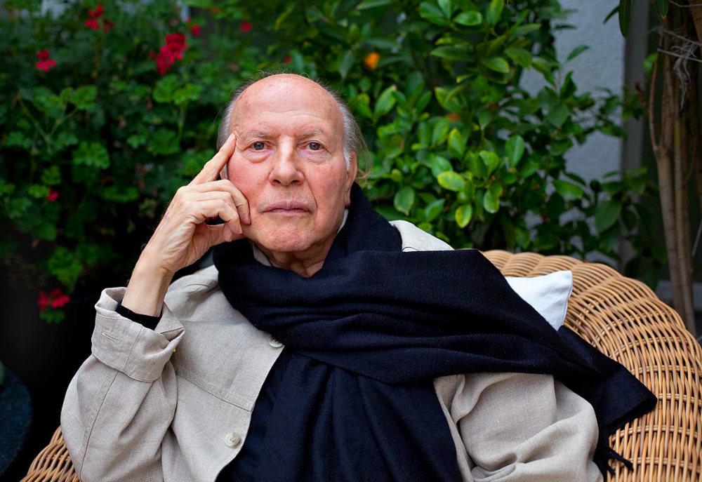 Ma ünnepli 85. születésnapját Kertész Imre