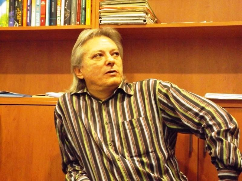 M. Nagy Miklós