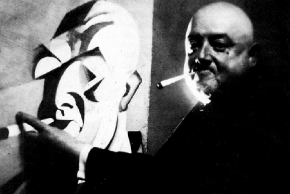 Monográfia jelent meg a legmegosztóbb magyar festőről - Scheiber