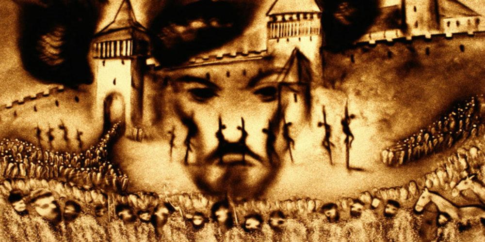 Nógrádi Gábor beszéde a Dózsa film bemutatóján