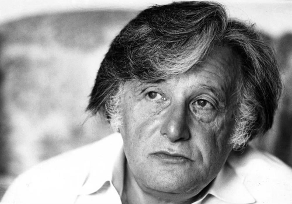 Elhunyt Ralph Giordano, holokauszttúlélő író