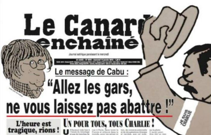 Pár perc alatt elfogyott a Charlie Hebdo egy millió példánya