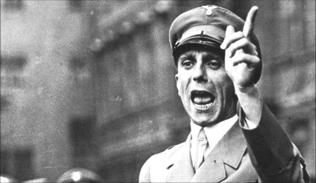 Goebbels tiltott szerelmi viszonya a mozivásznon