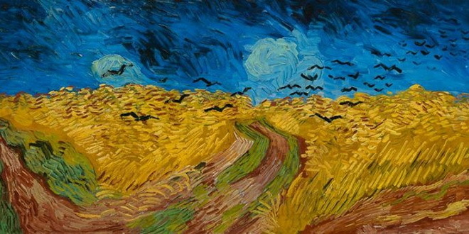 Rajzfilmen elevenedik meg Van Gogh világa