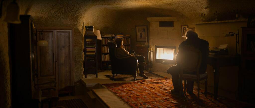 A sáros bakancs és a női papucs, az elég megalázó? - filmkritika - Téli álom