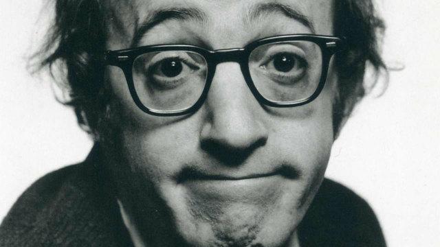 Woody Allen operát rendez
