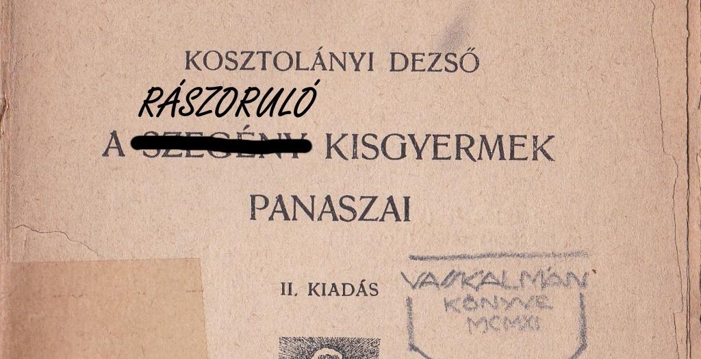 minisztérium