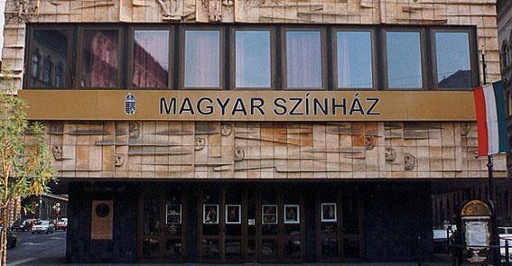 Pesti Magyar Szinház