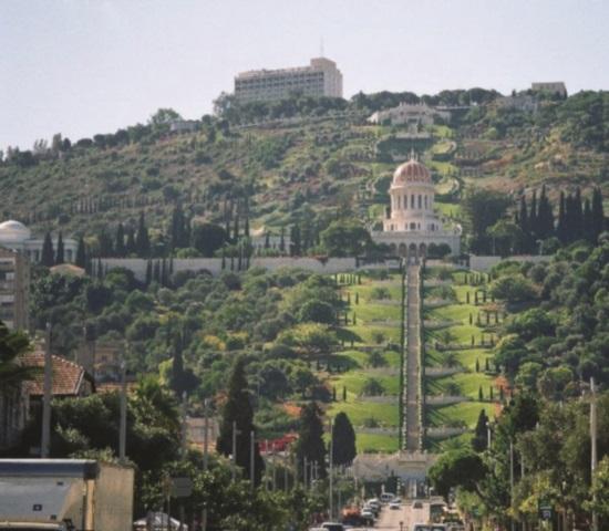 jeruzsálemben