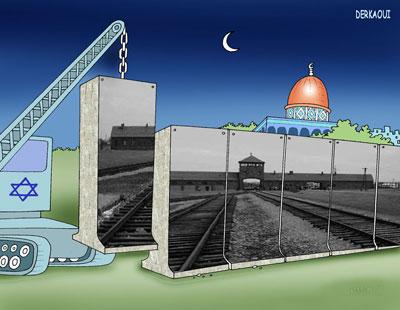 holokauszttagadó