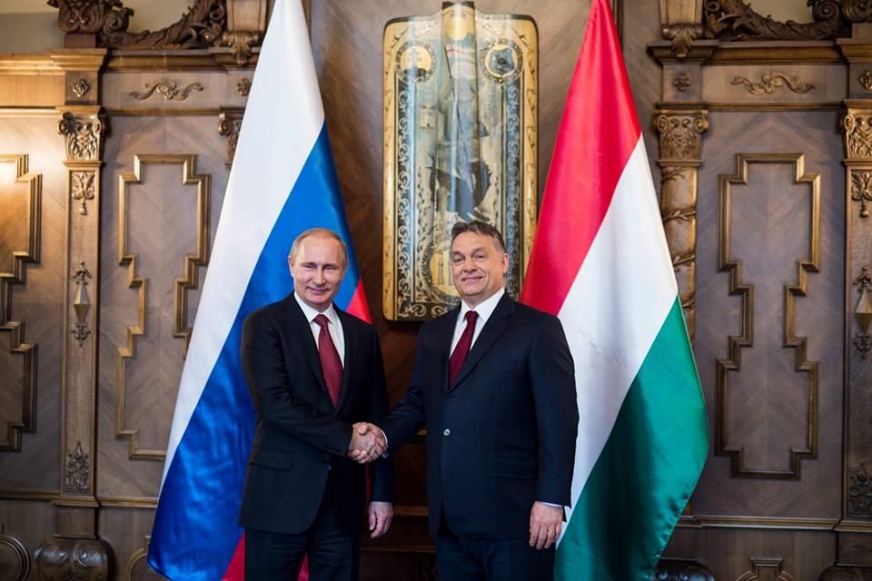 putyin orbán