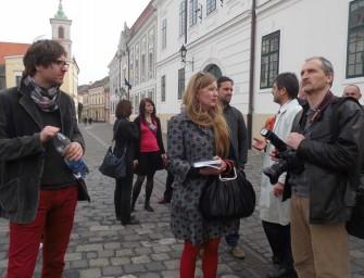 Nagyszabású veszprémi rendezvénysorozat témája a nyugati magyar diaszpóra – programok 9 napra