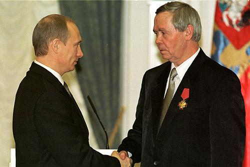 Valentyin Raszputyin