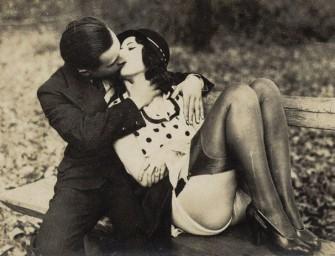 A szexturista és a szoknya alatti bújócskázás