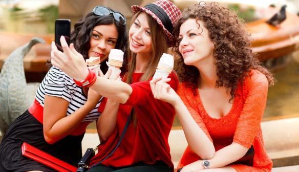 fagylalt napja