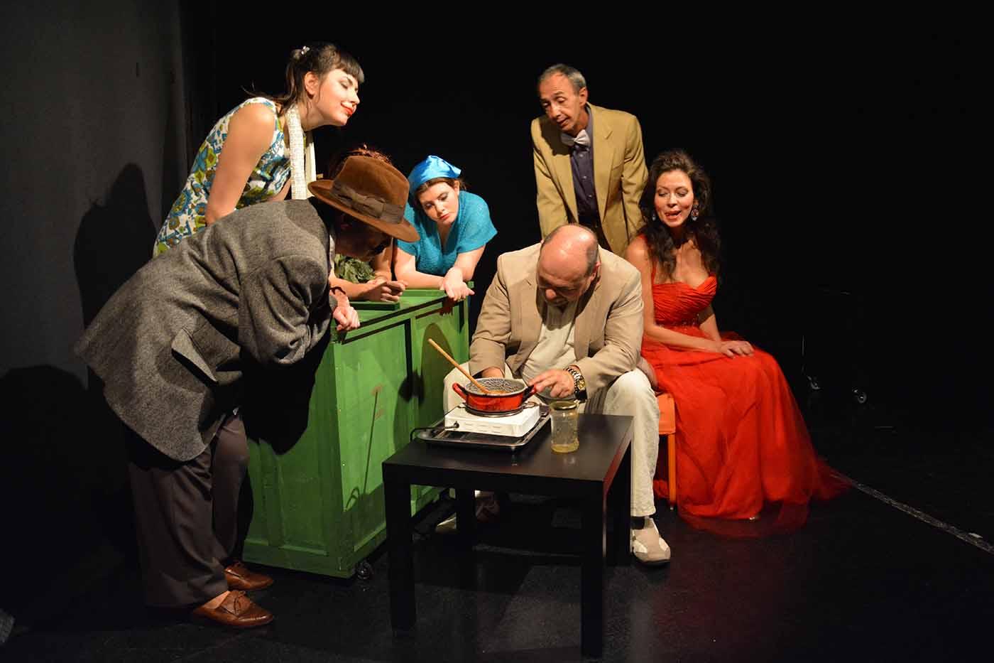 Fészek Színház