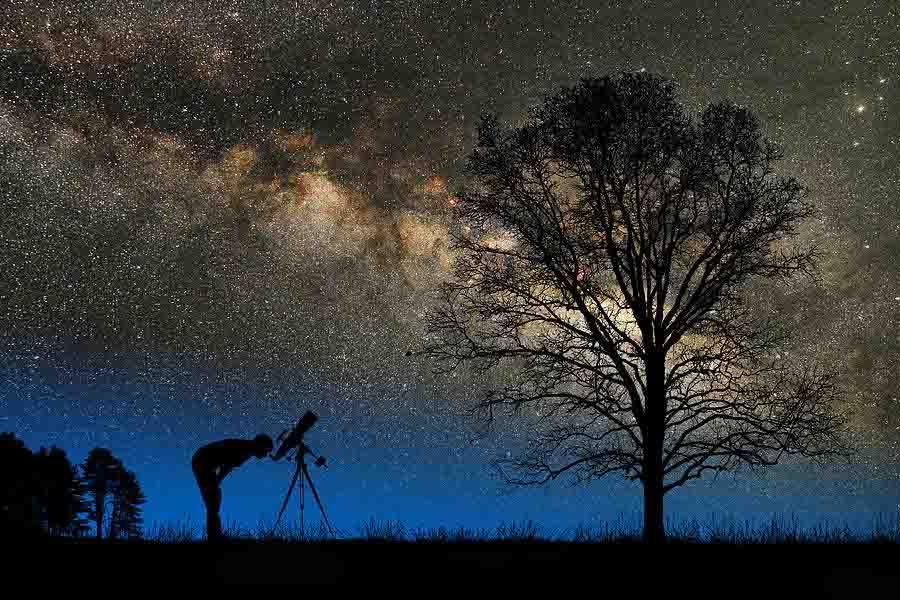 Magyar Csillagászat Napja