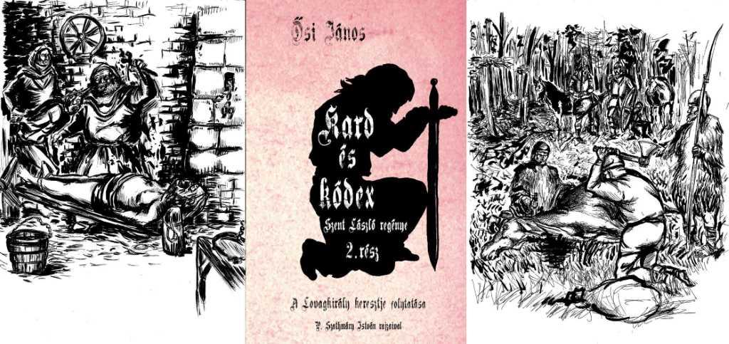 Ősi János - szent lászló - szathmáry istván