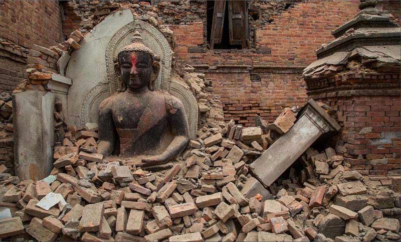 buddhista misszió