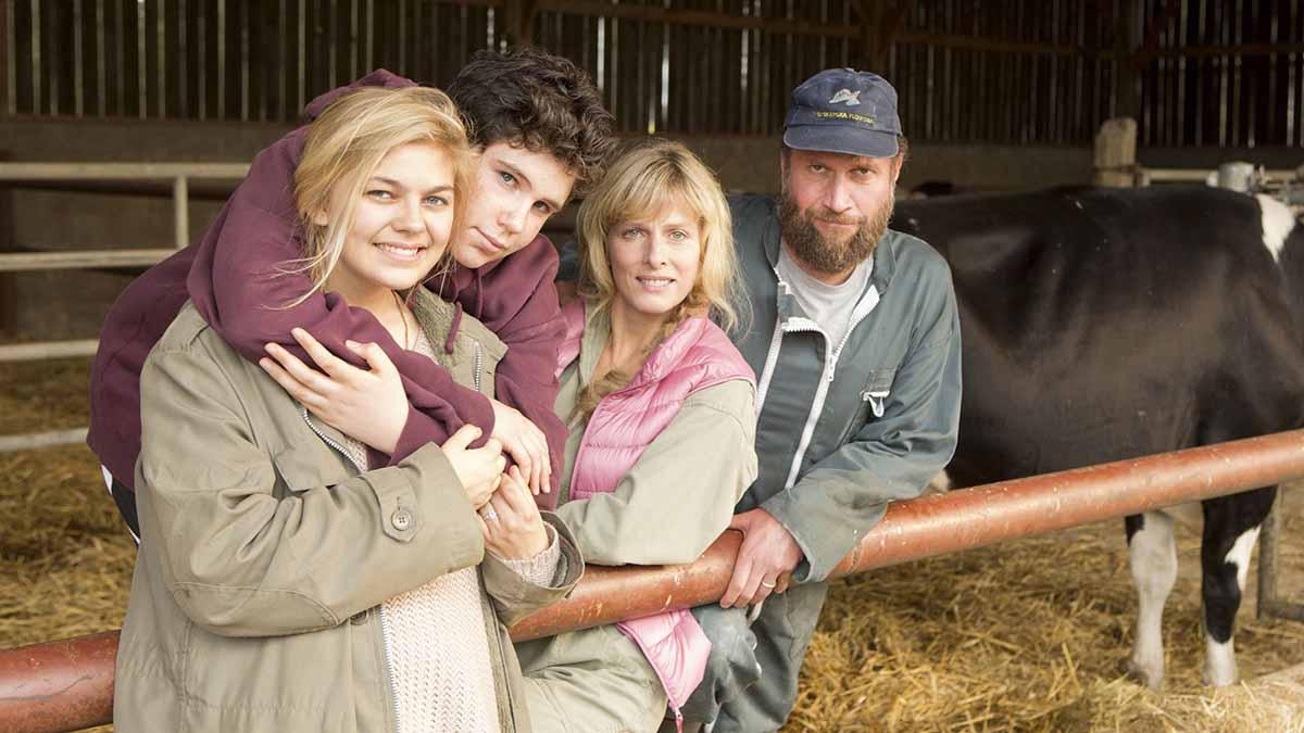 A Bélier család