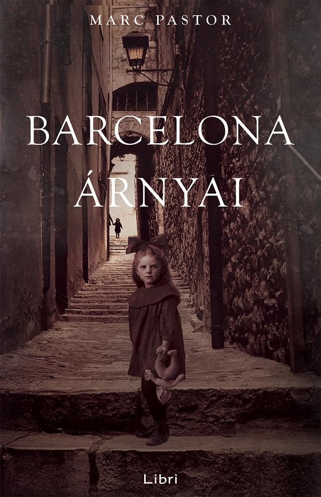 barcelona arnyai