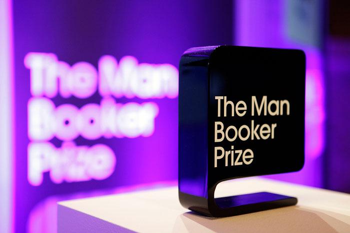 Man-Booker díj