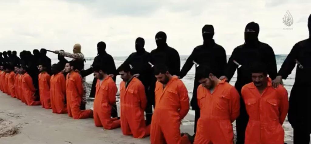 002.nikola saric libia kopt mártírok isis