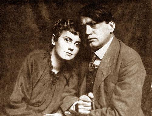 Ady és Csinszka