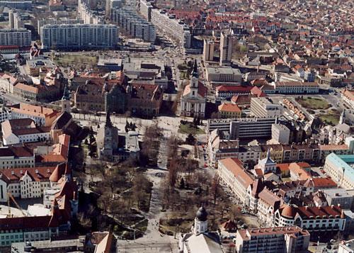 Európa Ifjúsági Fővárosa