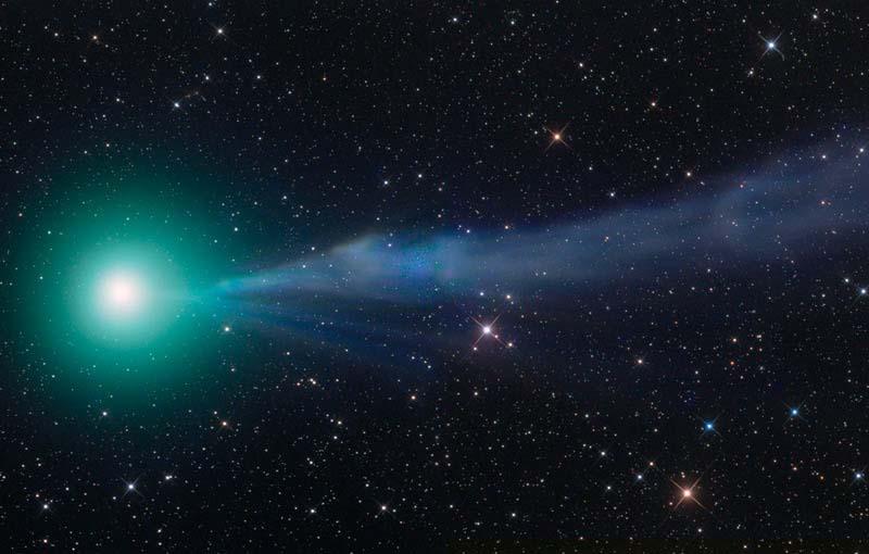 Lovejoy üstökös