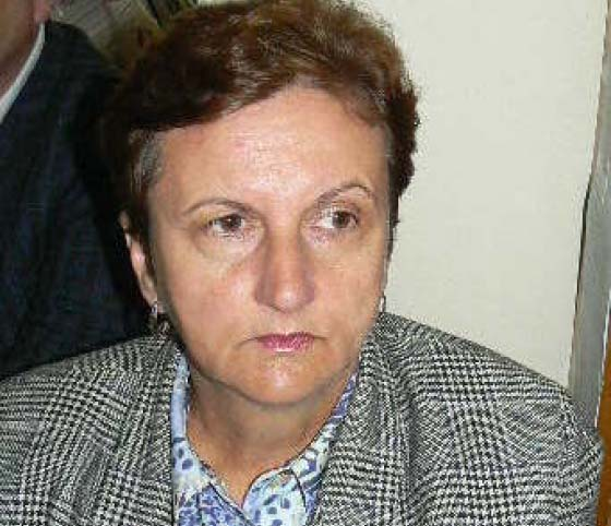 Monica Chiorean