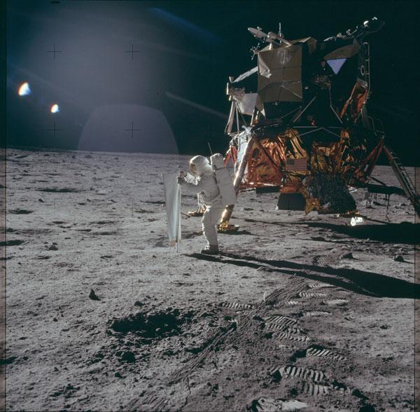 Apollo-misszió